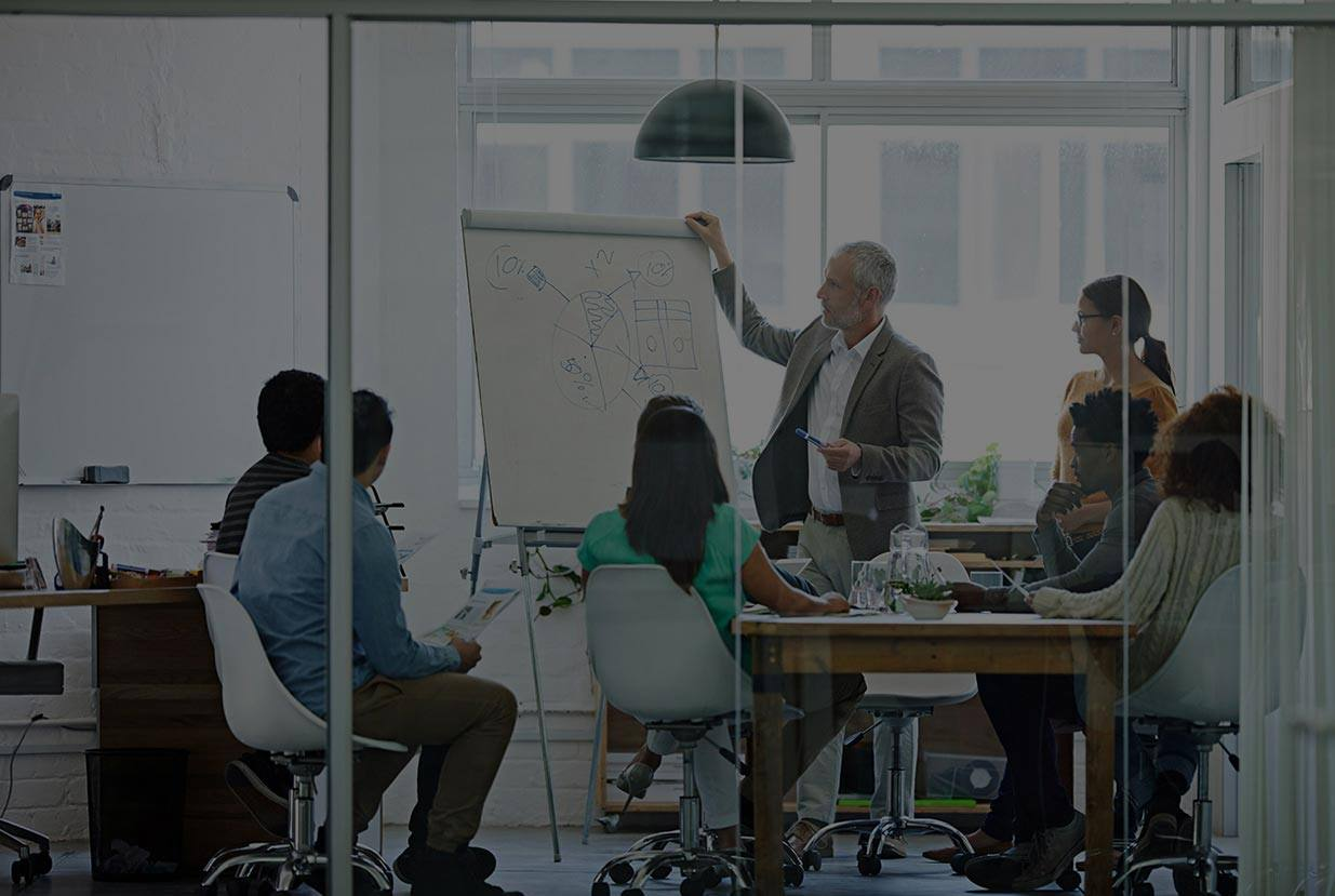 Formación en Agile & ScrumFormación en Masters, Postgrados, Expertos y Cursos con los mejores profesionales